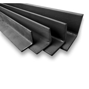 Hot Rolled Steel Angle for Standard ASTM A36 Ss400 S235jr pictures & photos