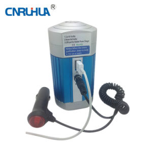 Top Selling Personal Car Air Purifier pictures & photos