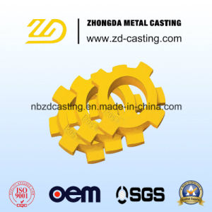 OEM High Quality Alloy Steel Stamping pictures & photos