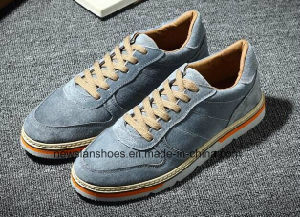 Hot Sales High Quality Casual Shoes (CAS-001/002)