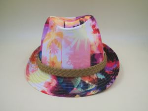 2018 Fashion Design Straw Hats / Sunhat