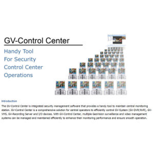 Geovision Gv-Control Center Software License USB Dongle pictures & photos