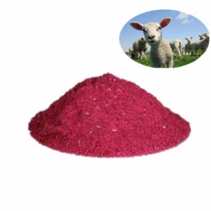 Cobalt Chloride Feed Grade Feed Additive Animal Nutrition pictures & photos