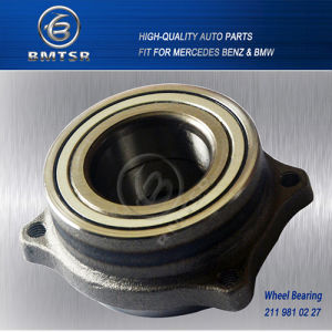 Auto Engine Parts Wheel Hub Bearing for Benz W211/W212 pictures & photos