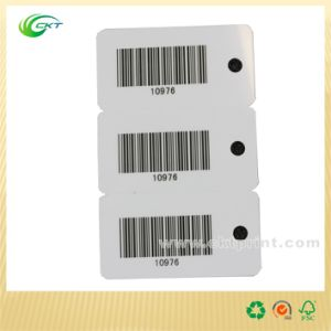 Customized PVC Card, RFID Card, Membership Card, Sticker (CKT-PC-1113)