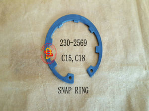 Caterpillar Snap Ring 230-2569 Install for C15, C18 Pin pictures & photos