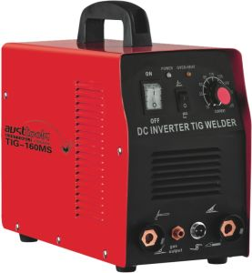 DC Inverter IGBT TIG Welding Machine (TIG-160MS)
