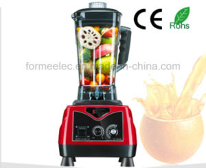 2L Sand Ice Blender Milkshake Mixer Fruit Blender Cereals Grinder pictures & photos