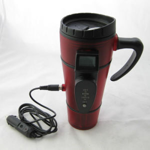 Stainless Steel Thermal Mug (CL1C-EA32) pictures & photos