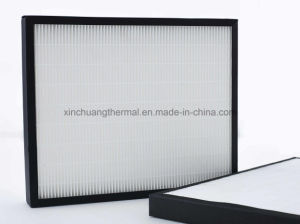 Micro Fiberglass Dusy Filter Mesh for Air Conditioner pictures & photos