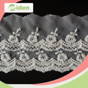 High Production Capacity Most Popular Exquisite French Net Lace pictures & photos