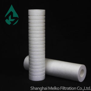PP Melt Blown Water Filter Cartridge pictures & photos