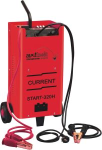 Transformer DC Battery Charger/ Booster (CD-220)