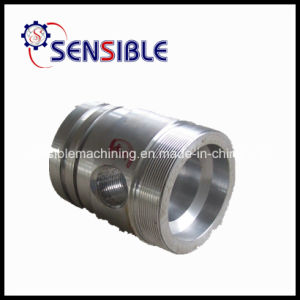 Professinal Competitive Precision Machining Part