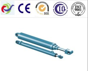 Special Vehicle Oil Cylinder Manufacture