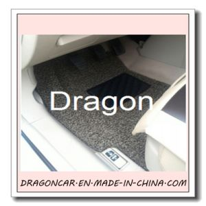 Waterproof Anti Slip PVC Coil Cushion Mat in Roll pictures & photos