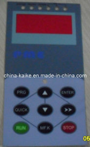Printing Electronic Button Membrane Switches pictures & photos