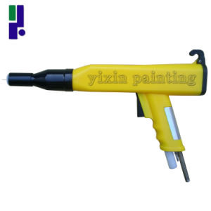 Kci Powder Spray Gun (Yellow) pictures & photos