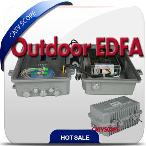 Fiber Optical Booster/EDFA/1550 Optic Amplifier