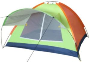 3-4 Person Lightweight Outdoor Family Camping and Hiking Tent pictures & photos