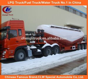 55000L Vrac Ciment Reservoir Semi - Remorque Trailer pictures & photos