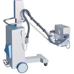 Best Selling 50mA Mobile High Frequency X-ray Machine pictures & photos