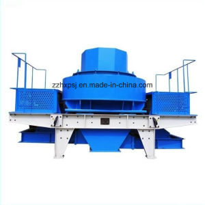High Efficiency Vertical Sand Making Machine for Cobble/Feldspar Crushing pictures & photos