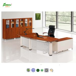 MFC High End Modern Office Table pictures & photos