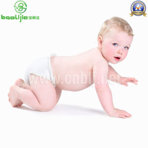 Straight Supplier PP Nonwoven Fabric for Babydiaper pictures & photos