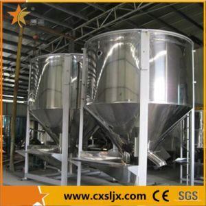 Color Masterbatch Plastic Drying Mixing Machine pictures & photos