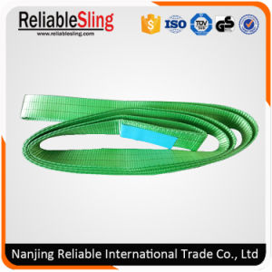 En1492-1 60mm 2t Polyester Double Ply Endless Webbing Sling pictures & photos