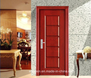 China Commercial Cheap Price Steel Main Door Design (sx-8-1009) pictures & photos