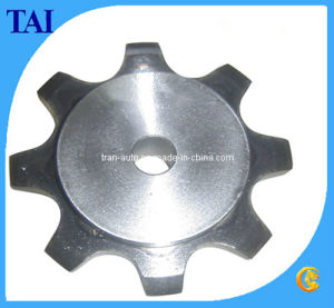 Agricultural Steel Transmission Sprocket (A, B, C Type) pictures & photos