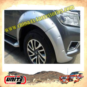 4X4 Accessory OEM 4X4 Wheel Arch Fender Flare for Navara Np300