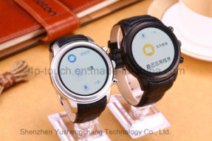 3G Digital bluetooth Smart Watch Phone with Heart Rate Monitor X5 pictures & photos