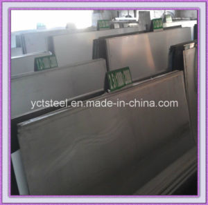 2.5mm 2b 304 Stainless Steel Sheet pictures & photos