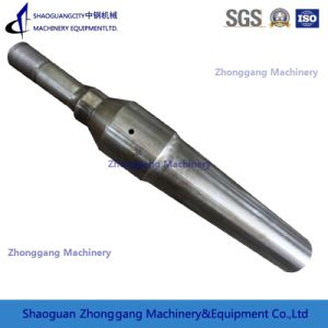 OEM/ODM-CNC Machining-Shaft-Forging