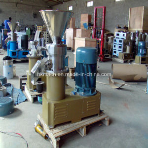 Hot Sale Sesame Paste Colloid Mill