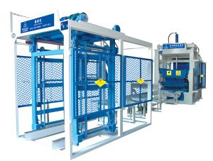 Brick Machine Production Line