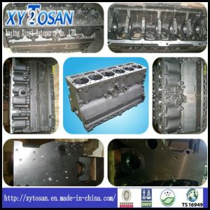 Cylinder Block for Caterpillar 3306/ 3304/ 3066/ S6k/ Renault Dci11 (ALL MODELS) pictures & photos