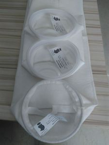 Industrial Polyester /PE Liquid Filter Bag pictures & photos