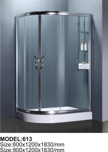 Credit Supplier of Shower Rooms, Simple Shower Room