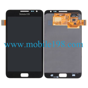 LCD Screen Display with Digitizer for Samsung Galaxy Note Gt-N7000