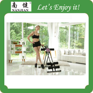 Ab Shaper Abdominal Machine 5 Mins Shaper Ab Machine on TV pictures & photos