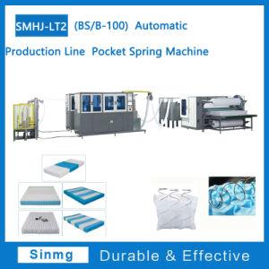 Mattress Spring Machine