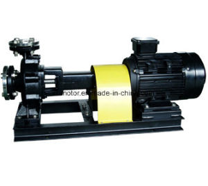 Isr Industry Standard Pumps