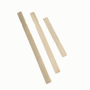 China Hot Sale High Quality Wooden Paint Mixing Stir Stick China