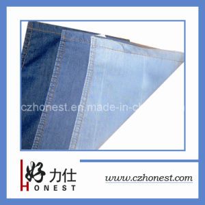 Hot Sale: Dyed Jeans Fabric