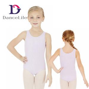 116efaf68 China Tank Leotard Kids Leotards Dance Clothing Girl Ballet Dance ...