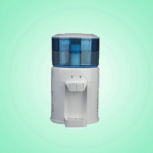 Desktop Mini Water Cooler Dispenser